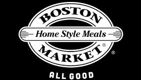 Boston Market Restaurant Logo