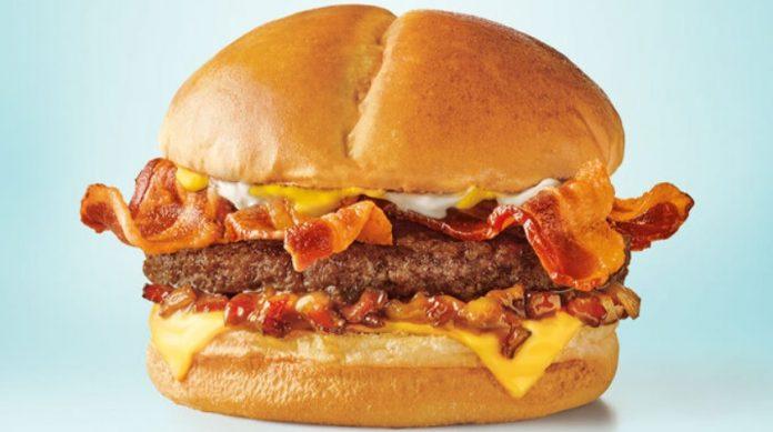 Sonic Adds New Bacon Jam Cheeseburger To Menu
